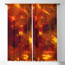 Baltic Amber | Blackout Curtain