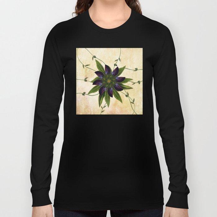 Jackmanii Long Sleeve T-shirt