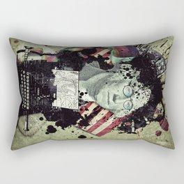 George Rectangular Pillow