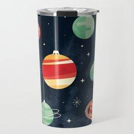 Joy to the Universe Travel Mug