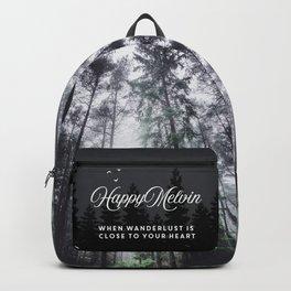 I Always Knew Backpack