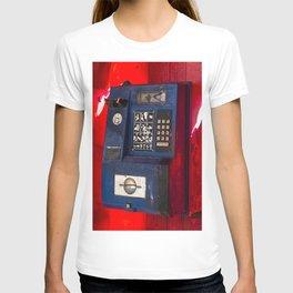 Long long time ago... T-shirt