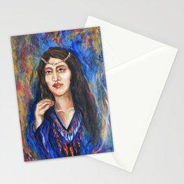 Venus II Stationery Cards