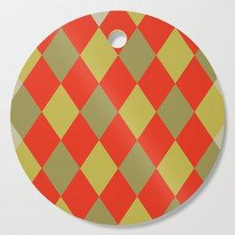 Harlequin Classic Cutting Board