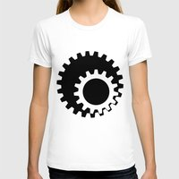 gears of war T-shirts featuring Gears Again by Hatton Custom Design