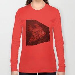 Stone fish Long Sleeve T-shirt