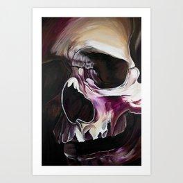 Soulless Art Print