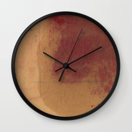mappale 0003 Wall Clock