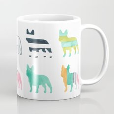 French Bulldogs Mug
