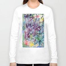 Depth of Music Long Sleeve T-shirt