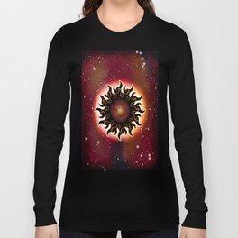 DECEMBER SUN - 290 Long Sleeve T-shirt