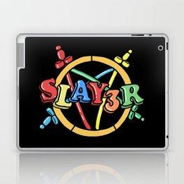Slayer—For Kids! Laptop & iPad Skin