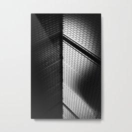 i am pixels Metal Print