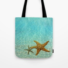 Sea Treasures Tote Bag