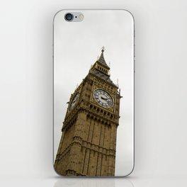 Iconic London iPhone Skin