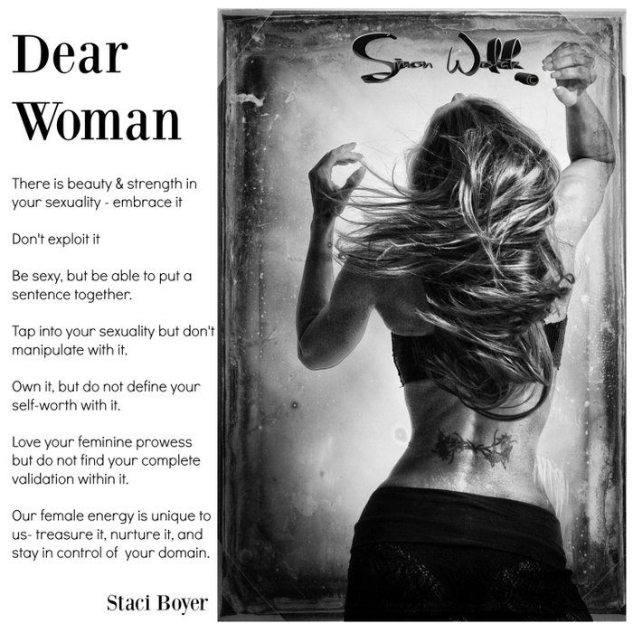 Dear Woman - Respect yourself Comforters