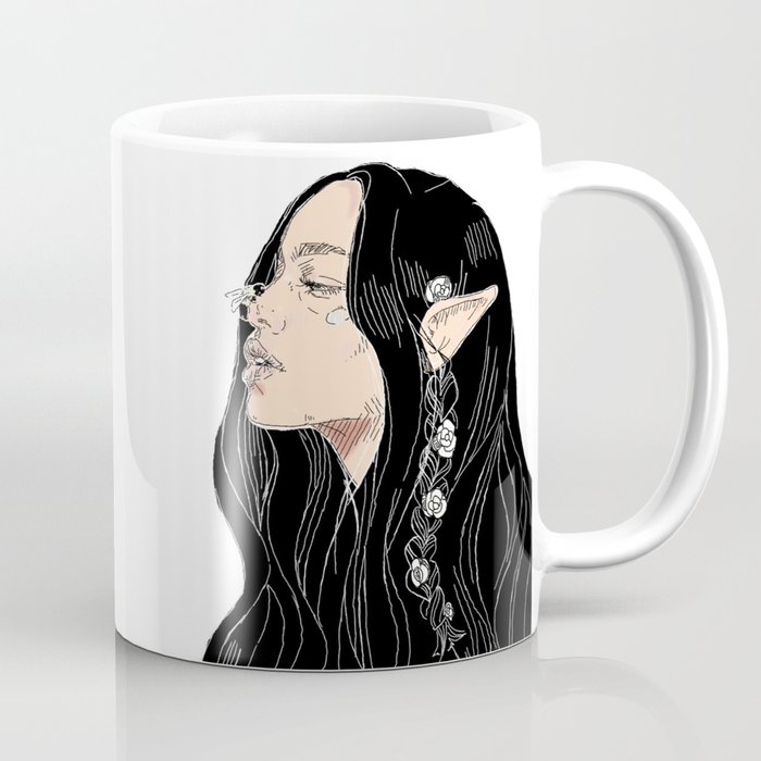 Fairy Wonder Coffee Mug
