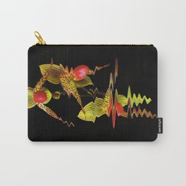 Paphiopedilum Carry-All Pouch