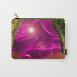 Sunset -Sunrice Carry-All Pouch