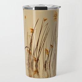 Grass 34 Travel Mug