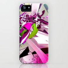 Fresh Slim Case iPhone (5, 5s)