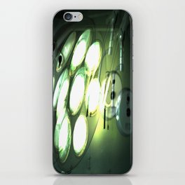 Are you ready? Then we'll begin... #2 iPhone Skin
