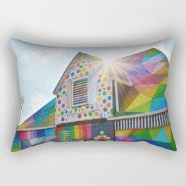 Willy Wonka Rectangular Pillow