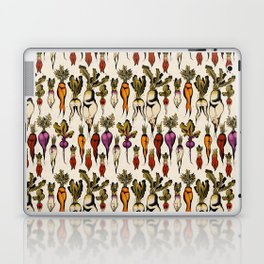 Don't forget your roots Laptop & iPad Skin