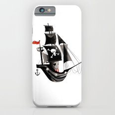 Pirate Ship iPhone 6s Slim Case