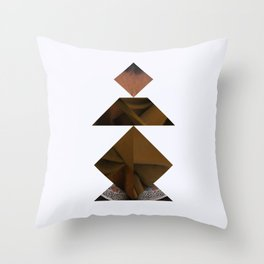 PAWN Throw Pillow