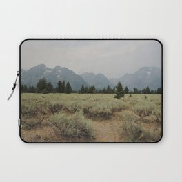 Rocky Mountain Paradise Laptop Sleeve