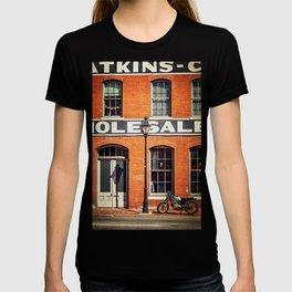 Historical Richmond T-shirt