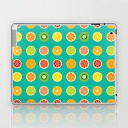 SLICE - grid Laptop & iPad Skin