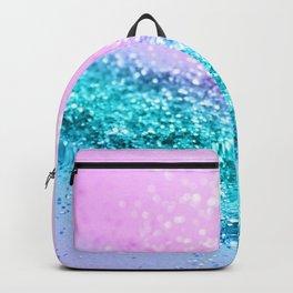 Summer Unicorn Girls Glitter #1 #shiny #decor #art #society6 Backpack