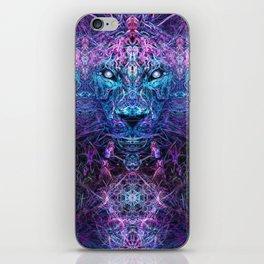 Jaguar's Delirium iPhone Skin