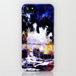 flash night iPhone Case