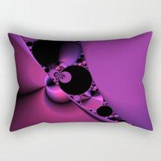 Fractal 103 Rectangular Pillow