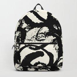 Tribal Dance Backpack
