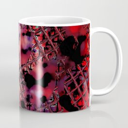 Square et Tumulte Coffee Mug