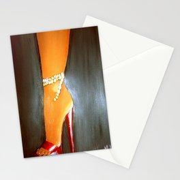 Stiletto Stationery Cards
