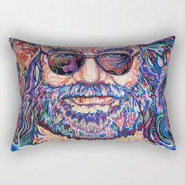Captain Trips Rectangular Pillow