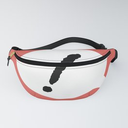 ! C Fanny Pack