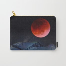 Blood Moon Carry-All Pouch