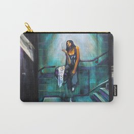"""Retrospect"" Carry-All Pouch"