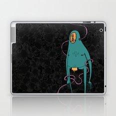Vector monster Laptop & iPad Skin