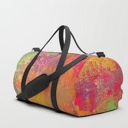 Nuclear Duffle Bag