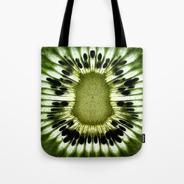 Sunny Canopy Top Tote Bag