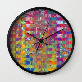 Held over specials pollute interval take all loop. Wall Clock