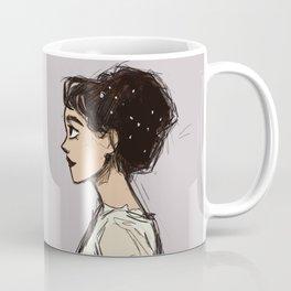 Pride and Prejudice Coffee Mug