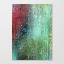 abstract art 1 Canvas Print